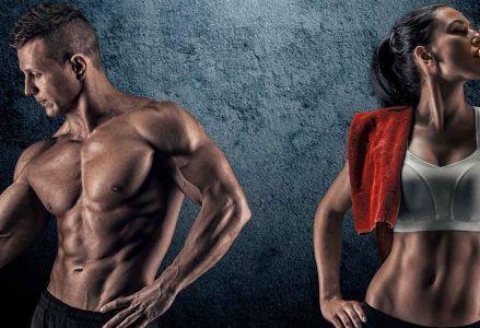 beneficios de las rutinas de fuerza - consejos sobre musculacion y fitness 439x300 - Beneficios de las rutinas de fuerza