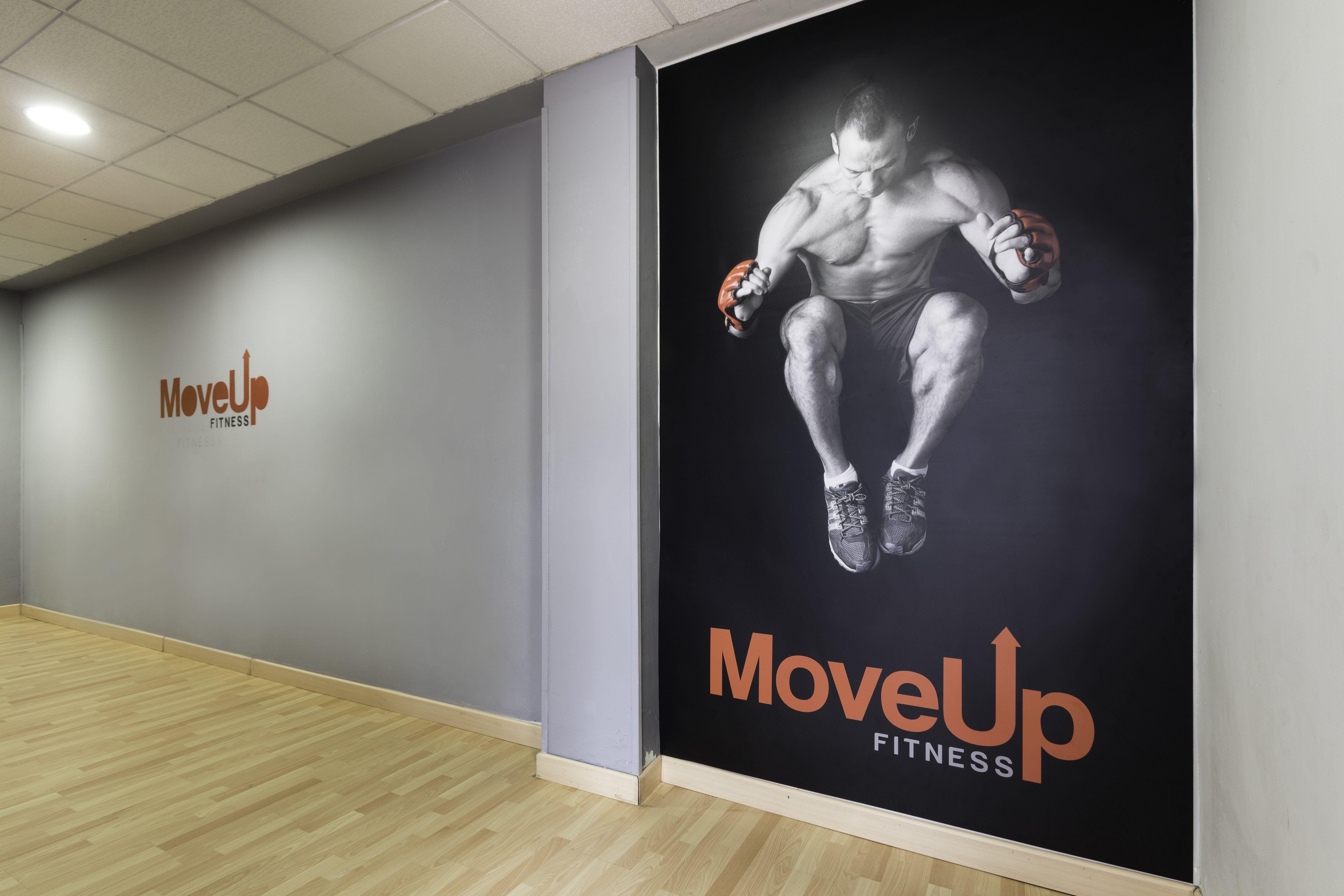 Galería MoveUp