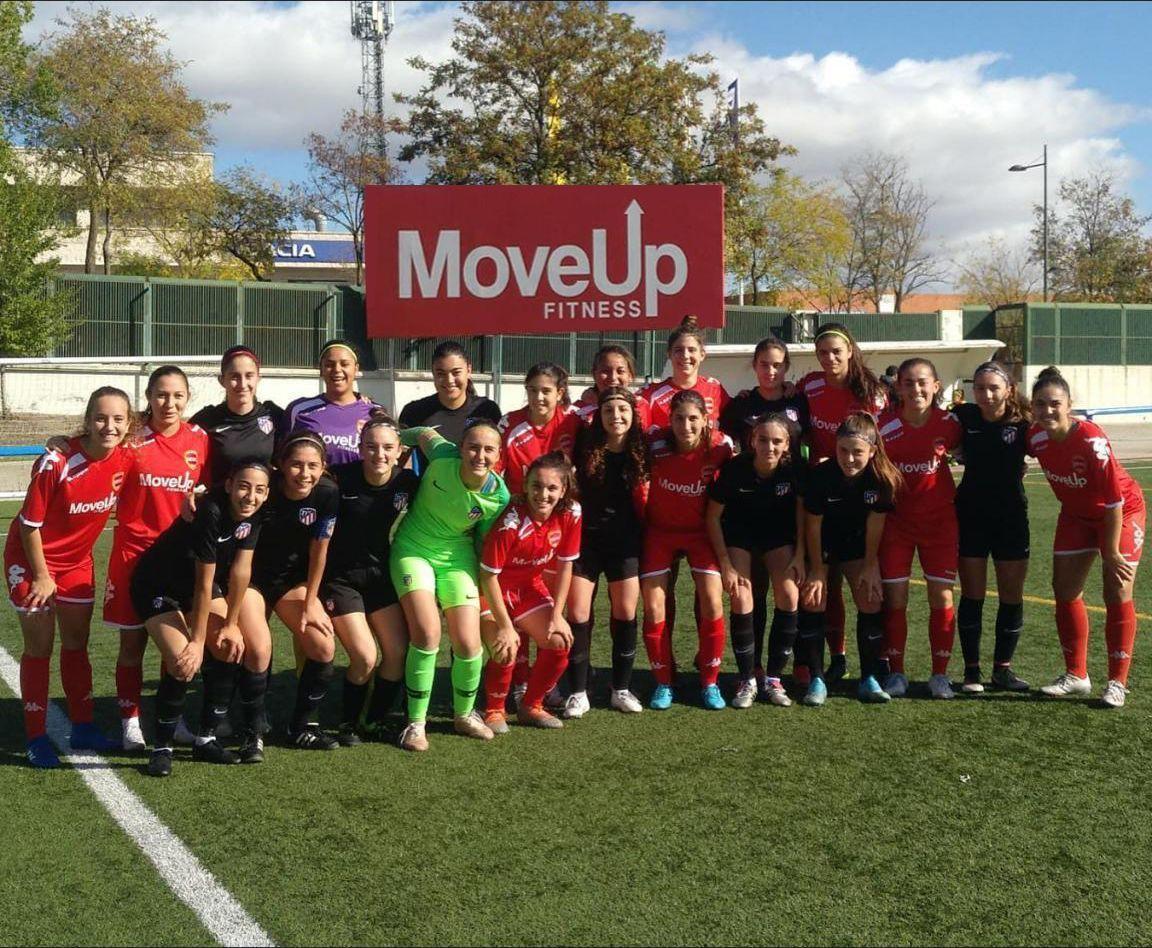 Unión Deportiva Tres Cantos
